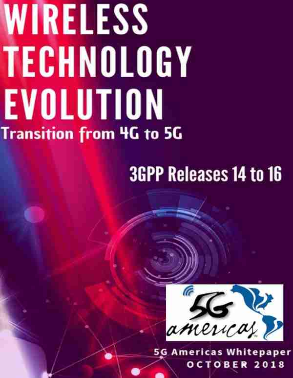 White Papers - 5G Americas